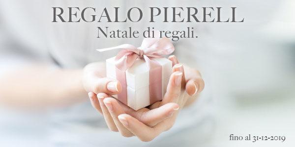 Pierell Regali per Natale 2019